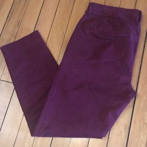 Old Navy Pixie Pants! ⭐️